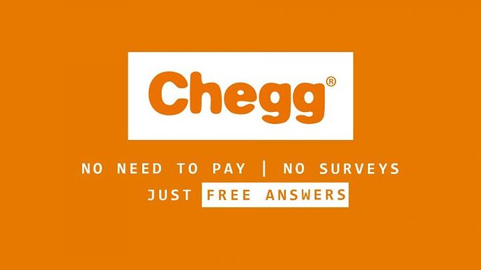 chegg answers fro free