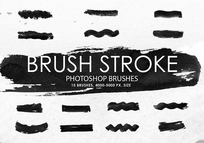 free-brush-stroke-photoshop-brushes