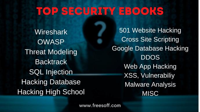 Top Security Ebooks (2)