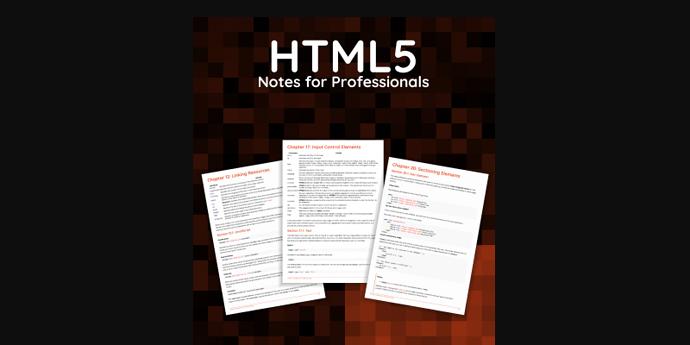 html5-notes-ebook-html-education-1