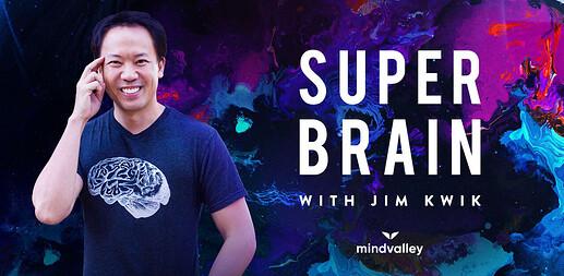 MindValley - Super Brain by Jim Kwik Free Download - Google Drive Links