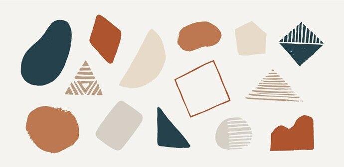 31 Free Linocut Textures & Elements
