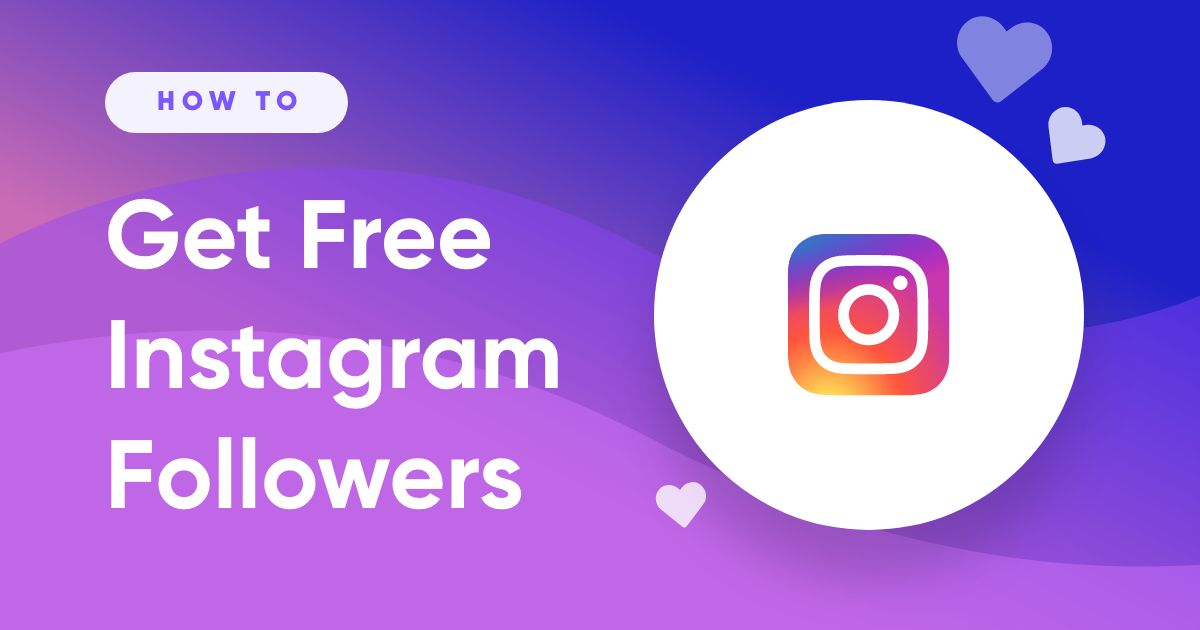 How-to-get-free-Instagram-followers