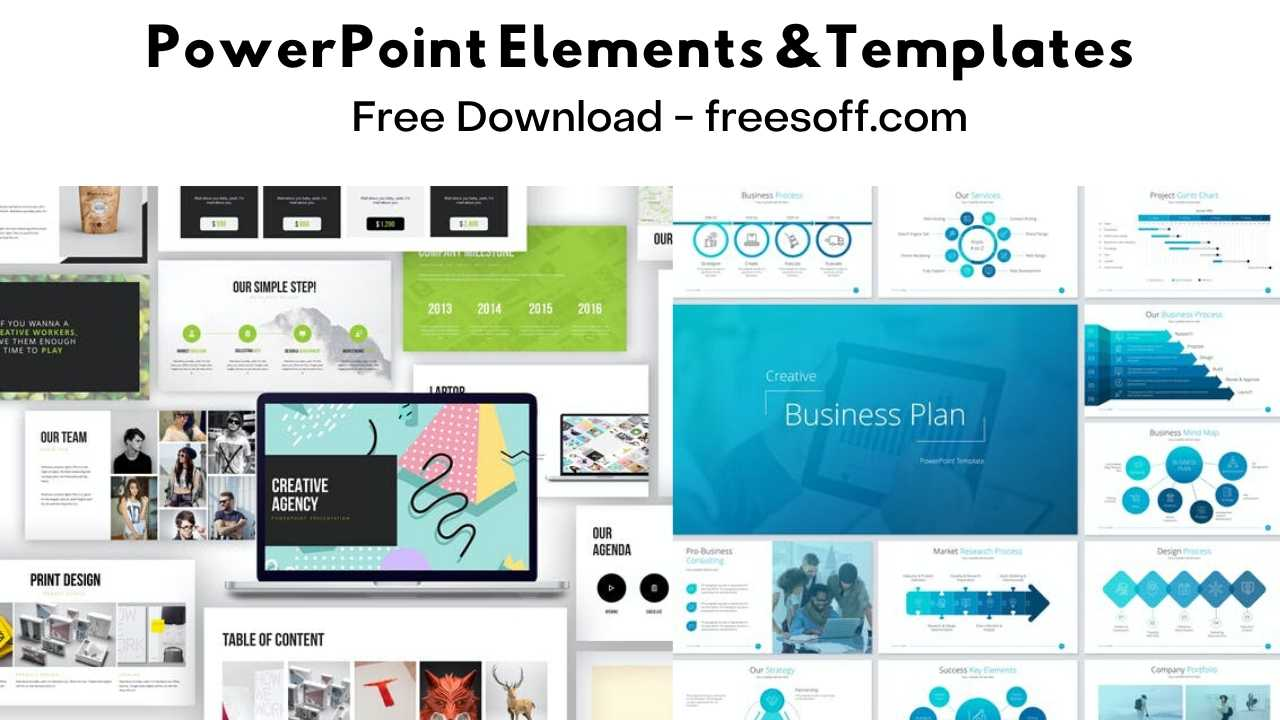 PowerPoint Elements (2)