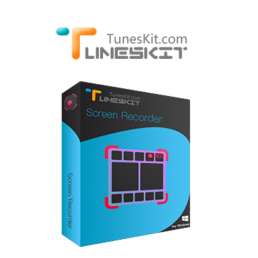 Tuneskit-Screen-Recorder