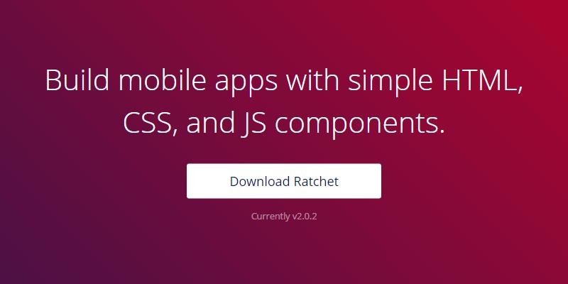 mobile-app-web-development-framework