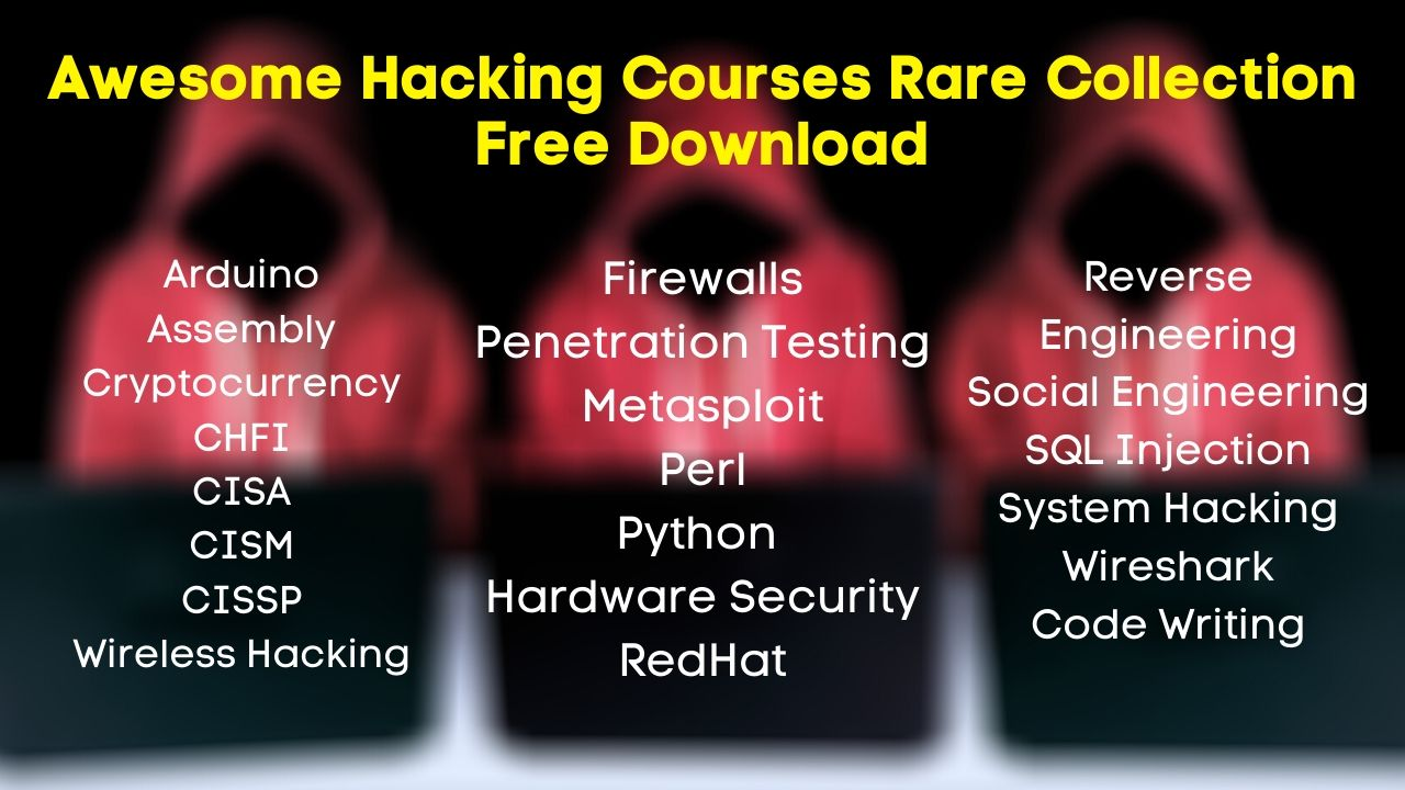 Hacking Massive Rare Collection (1)