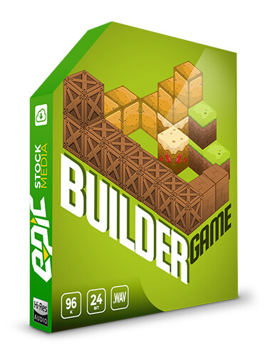 Builder Game Product Box 375x500