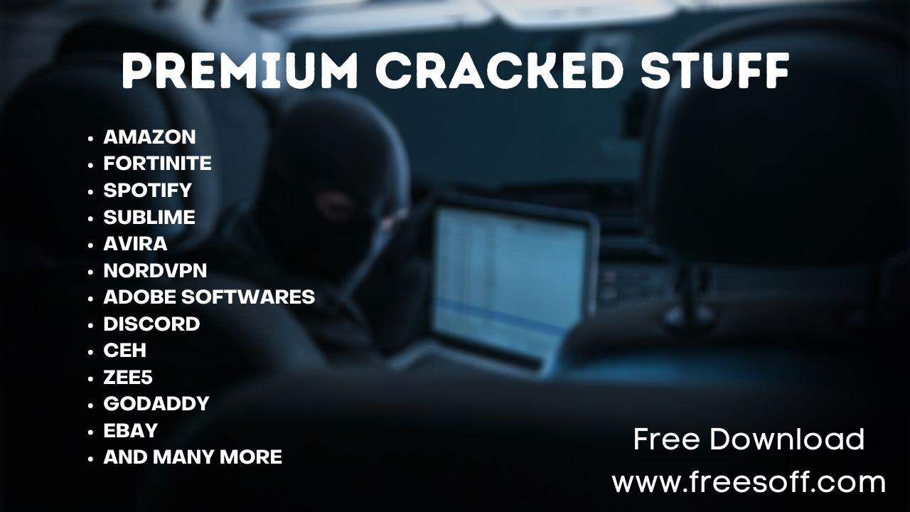 Premium Cracked stuff free download (1)