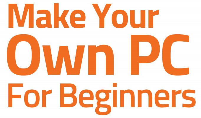 pc beginners