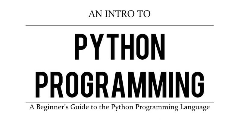 introduction-to-python-programming-free-ebook