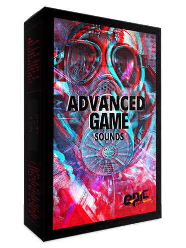 Advanced Game Sounds Lg