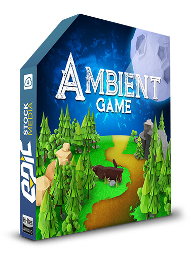 Ambient Game Lg