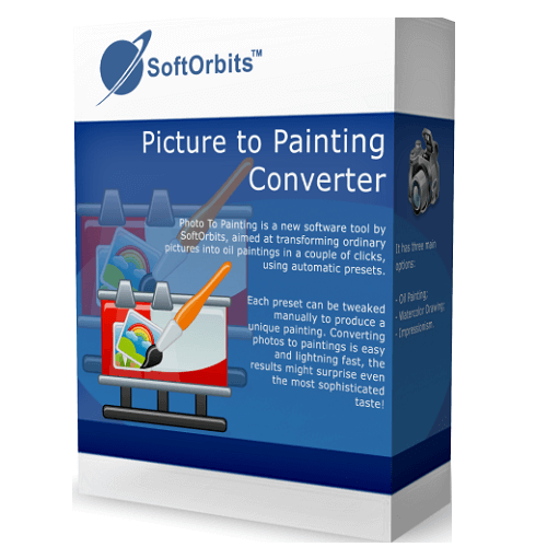 Picture-to-Painting-Converter