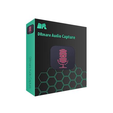 DRmare-Audio-Capture